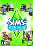 The Sims 3: Outdoor Living Stuff - PC/Mac