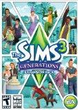 The Sims 3: Generations - PC/Mac