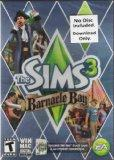 The Sims 3: Barnacle Bay [Download Code] - PC/Mac