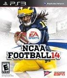 NCAA Football 14 - Playstation 3