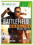 Battlefield Hardline Deluxe Edition - Xbox 360