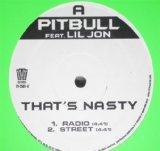 That's Nasty [Vinyl]