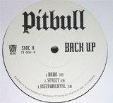 Back Up/Dammit Man [Vinyl]