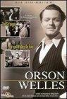 The Stranger / Orson Welles on Film