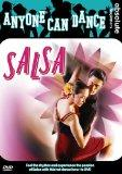 Anyone Can Dance: Salsa