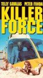 Killer Force [VHS]