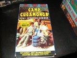 Camp Cucamonga [VHS]