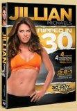 Gaiam Dvd Jillian Michaels Ripped In 30 Ct