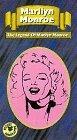 Monroe M-Legend of [VHS]