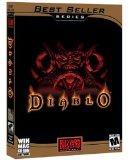 Best Seller Series: Diablo - PC/Mac