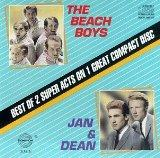 The Beach Boys/Jan & Dean