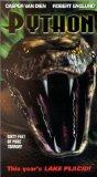 Python [VHS]