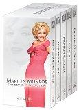 Marilyn Monroe - The Diamond Collection II (Don't Bother to Knock / Let's Make Love / Monkey Business / Niagara / River of No Return) [VHS]