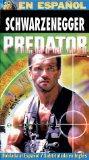Predator [VHS]