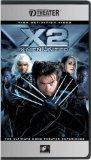 X2 - X-Men United (D-VHS)