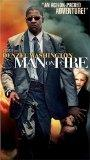 Man on Fire [VHS]