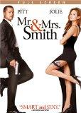 Mr. & Mrs. Smith (Full Screen Edition)
