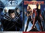 X-2: X-Men United/Daredevil