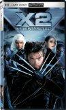 X-2: X-Men United [UMD for PSP]