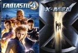 Fantastic 4/X-Men