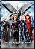 X-Men: The Last Stand (Full Screen Edition)
