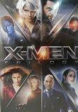 X-Men Trilogy (X-Men / X2: X-Men United / X-Men: The Last Stand)