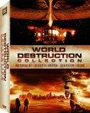 World Destruction Box Set (Independence Day / Chain Reaction / The Day After Tomorrow / Volc...