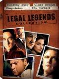 Legal Legends Collection Box Set (Runaway Jury / Class Action / Compulsion / The Verdict)