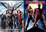 X-3: X-Men - The Last Stand / Daredevil