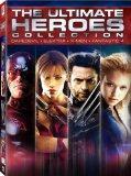The Ultimate Heroes Collection (X-Men / Fantastic 4 / Daredevil / Elektra)