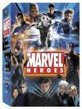 Marvel Heroes Collection (Daredevil/Elektra/X-Men/ X2/X-Men 3: The Last Stand/ Fantastic Fou...