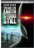 The Day the Earth Stood Still (Three-Disc Special Edition)