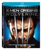 X-Men Origins: Wolverine (Two-Disc Ultimate Edition) [Blu-ray]