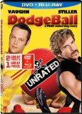 Dodgeball: A True Underdog Story (Two-Disc Blu-ray/DVD Combo)