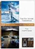 The Day After Tomorrow / The Happening - Double Feature