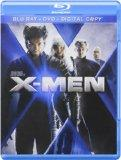 X-Men (Blu-ray/DVD Combo + Digital Copy)