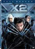X2: X-Men United (Fullscreen Edition)