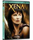 Xena Warrior Princess: Season 2