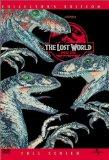 The Lost World - Jurassic Park (Full-Screen Collector's Edition)