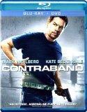 Contraband (Blu-ray + DVD)