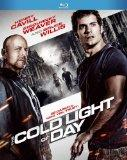 Cold Light of Day [Blu-ray]