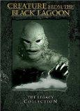 Creature From the Black Lagoon: The Legacy Collection (Creature from the Black Lagoon / Reve...