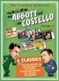 The Best of Abbott & Costello, Vol. 4 (Abbott & Costello Meet Dr. Jekyl & Mr. Hyde / Abbott ...