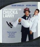 I Now Pronounce You Chuck & Larry (HD DVD/DVD Combo)