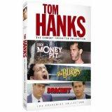 HANKS T-COMEDY FAVORITES COLLECTION (DVD) (2DISCS)(MONEY PIT/DRAGNET/BURBS)
