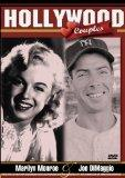 Hollywood Couples - Marilyn Monroe & Joe DiMaggio