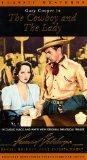 Cowboy & The Lady [VHS]