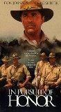 In Pursuit of Honor [VHS]