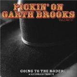 Pickin on Brooks, Garth 2: Going to the Rodeo