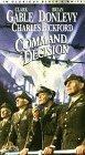 Command Decision [VHS]